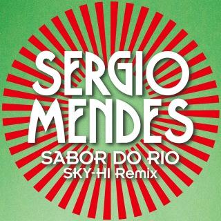 Sabor Do Rio (SKY-HI Remix)