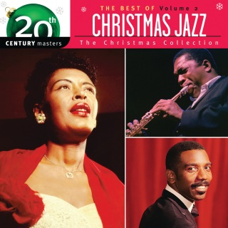 The Best Of Christmas Jazz - The Christmas Collection - 20th Century Masters (Vol. 2)