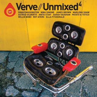 Verve / Unmixed 4