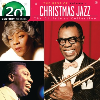 The Best Of Christmas Jazz - The Christmas Collection - 20th Century Masters (Vol. 1)