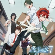 EXIT TUNES PRESENTS ACTORS7【通常盤】
