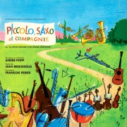 Piccolo, Saxo et Compagnie - La petite histoire d'un grand orchestre