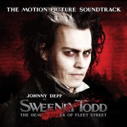 Sweeney Todd: The Demon Barber of Fleet Street (The Motion Picture Soundtrack)