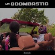 Mr. Boombastic