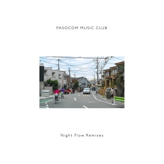 Night Flow Remixes