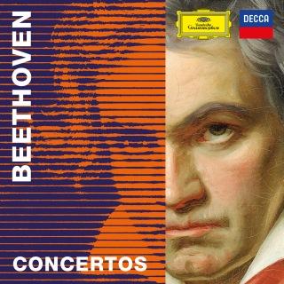 Beethoven 2020 – Concertos