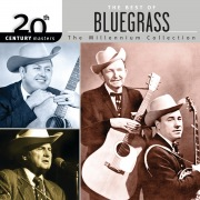 20th Century Masters: The Millennium Collection: Best Of Bluegrass