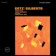 Getz/Gilberto (Expanded Edition)