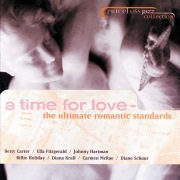 Priceless Jazz 31: A Time For Love - The Ultimate Romantic Standards