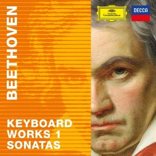 Beethoven 2020 – Keyboard Works 1: Sonatas