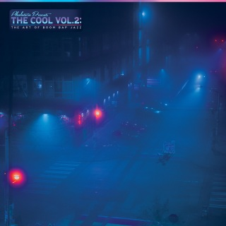 The Cool vol. 2 : The Art of Boom Bap Jazz