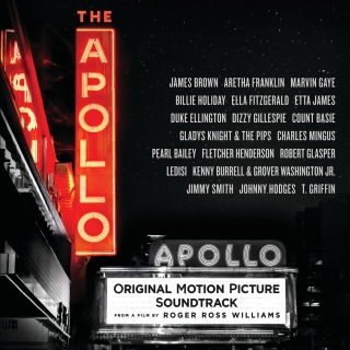 The Apollo Original Motion Picture Soundtrack (Original Motion Picture Soundtrack)