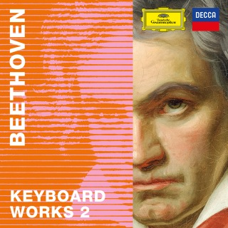 Beethoven 2020 – Keyboard Works 2