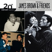 The Best Of James Brown 20th Century The Millennium Collection Vol. 3