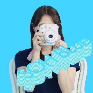 SOH BLue (feat. YUNGYU & FARMHOUSE)