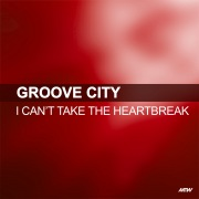 I Can't Take The Heartbreak (Large Club Mix)