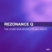 The Lover Who Rocks You (All Night)
