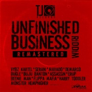 Unfinished Business Remastered