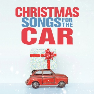 Christmas Songs For The Car