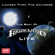 Louder Than the Universe: The Best of Hawkwind Live