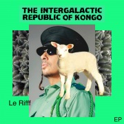 Le Rifff EP