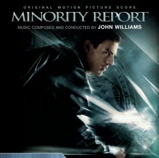 Minority Report (Original Motion Picture Score)