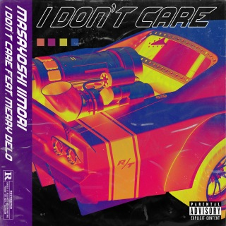 I Don't Care feat. Merry Delo
