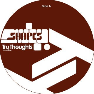 Shapes EP: Z