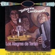 Señorita Cantinera (Serie 2000)