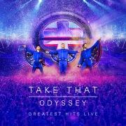 Odyssey - Greatest Hits Live (Live)