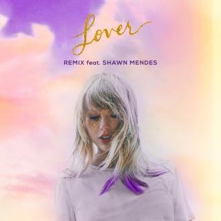Lover (Remix)