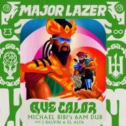 Que Calor (with J Balvin & El Alfa) [Michael Bibi's 6am Dub]