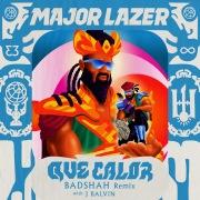Que Calor (with J Balvin) [Badshah Remix]