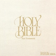 Holy Bible - New Testament