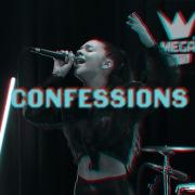 Confessions (Live)