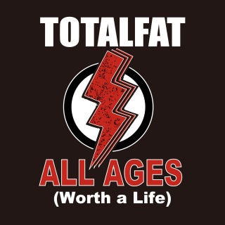 ALL AGES (Worth a Life)