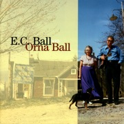 E.C. Ball With Orna Ball