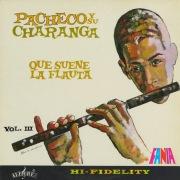 Que Suene La Flauta, Vol. 3