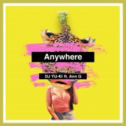 Anywhere (feat. Ann G)