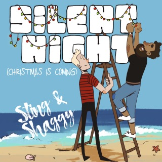 Silent Night (Christmas Is Coming)