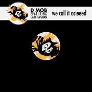 We Call It Acieeed (feat. Gary Haisman)