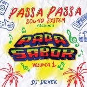 Papa Sabor (Volumen 1)
