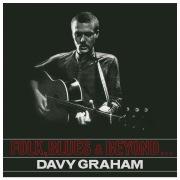 Folk, Blues & Beyond