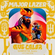 Que Calor (with J Balvin) [Saweetie Remix]