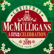 Christmas with The McMulligans (A Folk-Punk Celebration)