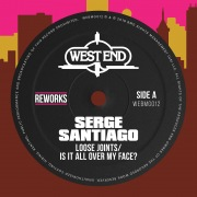 Is It All Over My Face? (Serge Santiago Reworks)