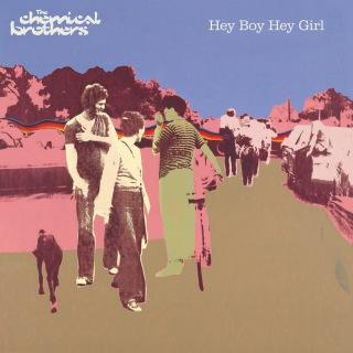 Hey Boy Hey Girl