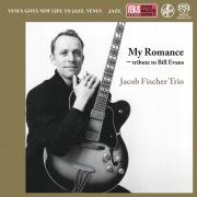 My Romance 〜tribute to Bill Evans