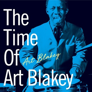 The Time Of Art Blakey