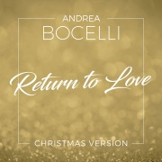 Return To Love (Christmas Version)